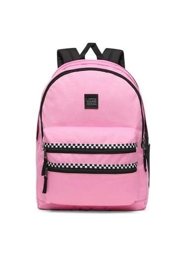 Vans Vans Schoolin Sırt Çantası It Fuchsia Pink Vn0A46Zpvdf1 Renkli